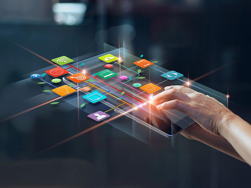 El CCAM presenta la Aceleradora tecnológica de comercio