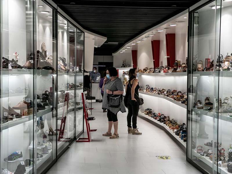 El Bonus Consum potencia el comerç i la restauració local